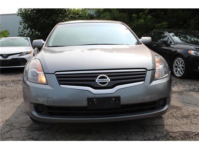2008 Nissan Altima Hybrid 2.5 S (Stk: 267298) in Milton - Image 2 of 9