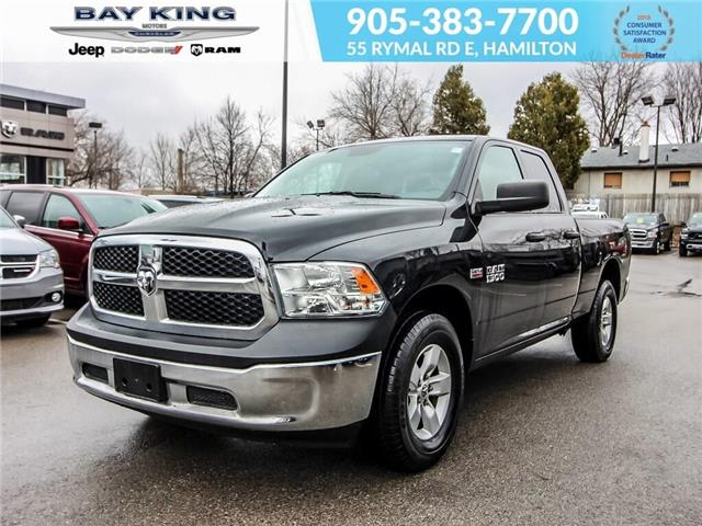 2016 RAM 1500 ST (Stk: 6825) in Hamilton - Image 1 of 19