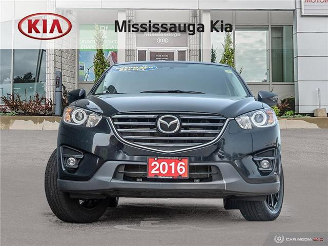2016 Mazda CX-5 GS (Stk: TR20009T) in Mississauga - Image 2 of 27