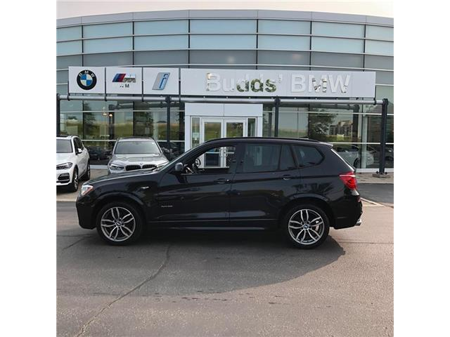 2016 BMW X3 xDrive28i (Stk: DB5695) in Oakville - Image 2 of 10