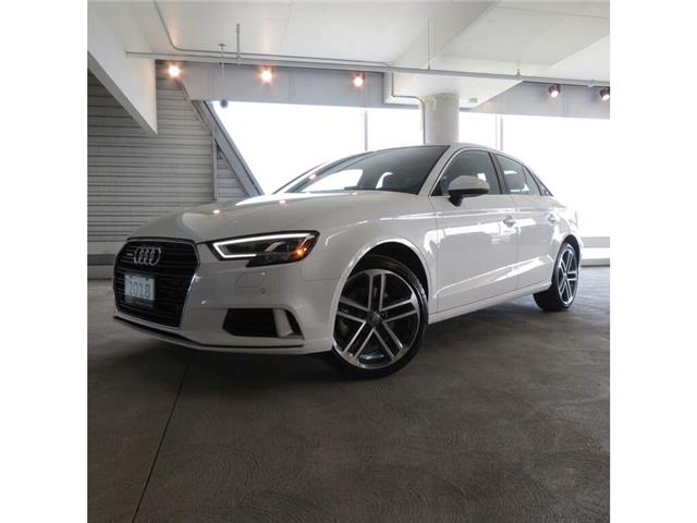 2018 Audi A3  (Stk: P7303) in Toronto - Image 2 of 26