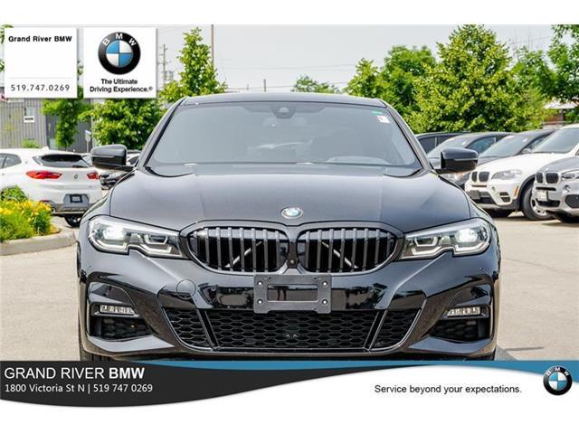 2019 BMW 330i xDrive (Stk: 50774A) in Kitchener - Image 2 of 22