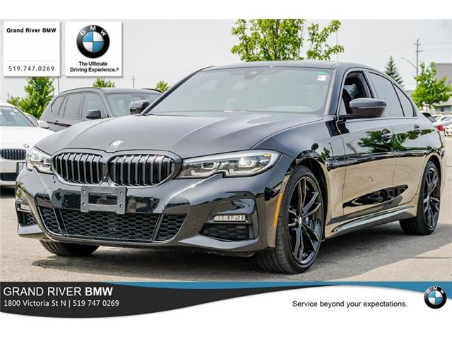 2019 BMW 330i xDrive (Stk: 50774A) in Kitchener - Image 3 of 22