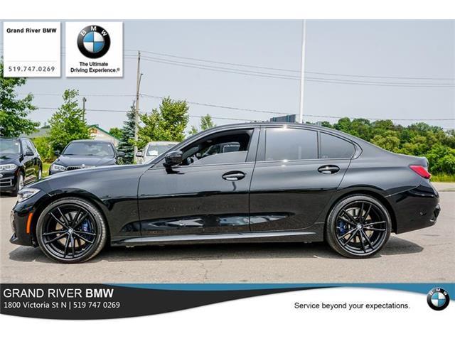 2019 BMW 330i xDrive (Stk: 50774A) in Kitchener - Image 4 of 22