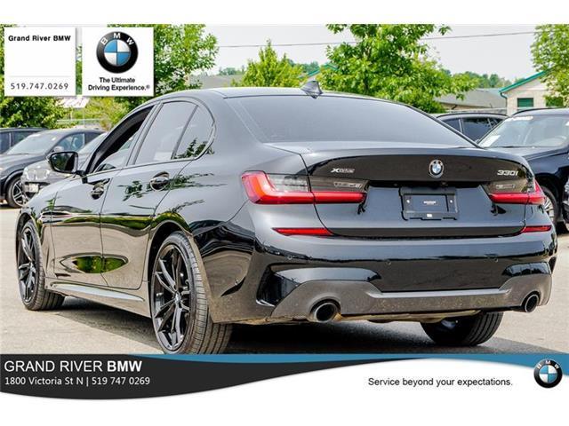 2019 BMW 330i xDrive (Stk: 50774A) in Kitchener - Image 5 of 22