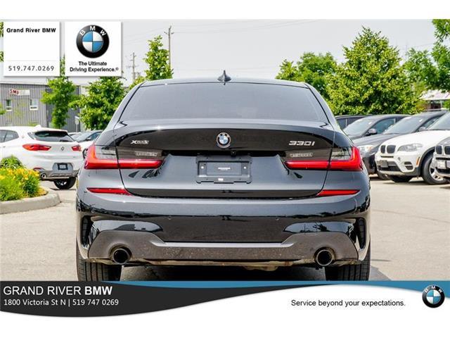 2019 BMW 330i xDrive (Stk: 50774A) in Kitchener - Image 6 of 22