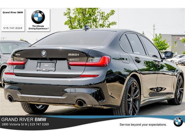 2019 BMW 330i xDrive (Stk: 50774A) in Kitchener - Image 7 of 22