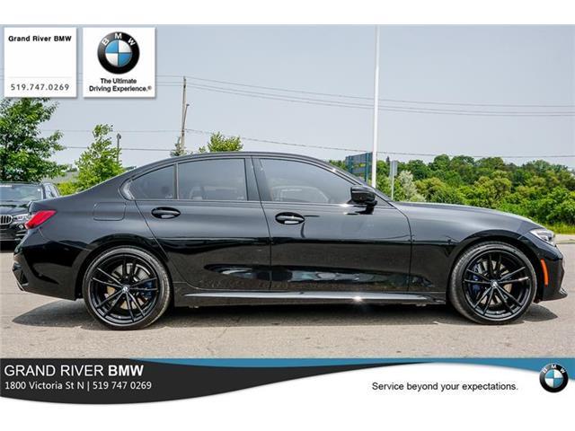 2019 BMW 330i xDrive (Stk: 50774A) in Kitchener - Image 8 of 22