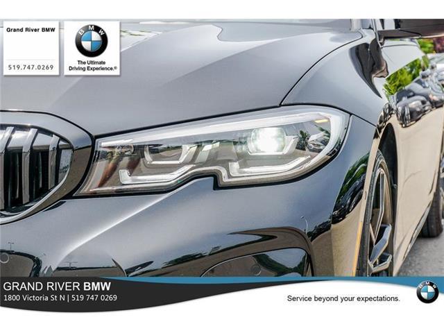 2019 BMW 330i xDrive (Stk: 50774A) in Kitchener - Image 9 of 22