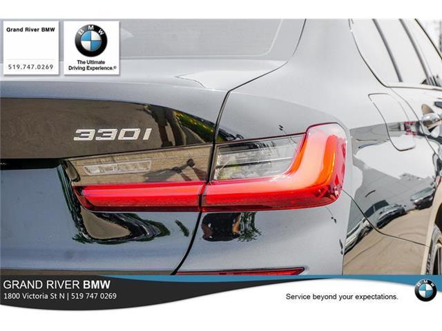 2019 BMW 330i xDrive (Stk: 50774A) in Kitchener - Image 10 of 22