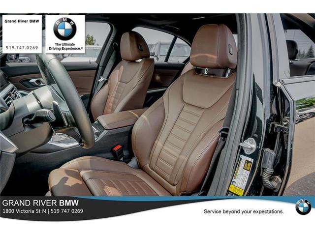 2019 BMW 330i xDrive (Stk: 50774A) in Kitchener - Image 11 of 22