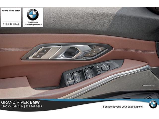 2019 BMW 330i xDrive (Stk: 50774A) in Kitchener - Image 12 of 22