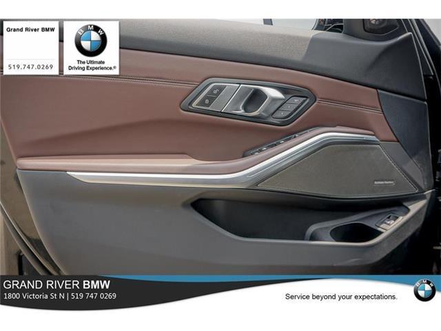 2019 BMW 330i xDrive (Stk: 50774A) in Kitchener - Image 13 of 22