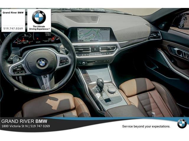 2019 BMW 330i xDrive (Stk: 50774A) in Kitchener - Image 14 of 22