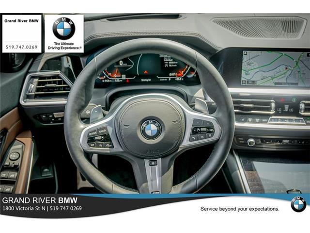 2019 BMW 330i xDrive (Stk: 50774A) in Kitchener - Image 15 of 22