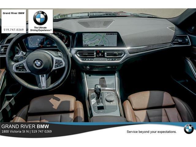 2019 BMW 330i xDrive (Stk: 50774A) in Kitchener - Image 17 of 22