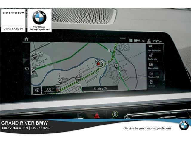2019 BMW 330i xDrive (Stk: 50774A) in Kitchener - Image 19 of 22