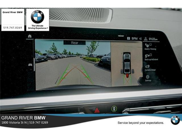 2019 BMW 330i xDrive (Stk: 50774A) in Kitchener - Image 20 of 22