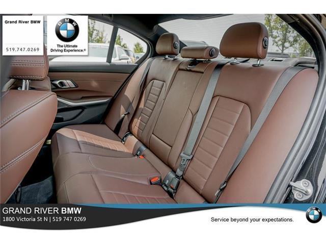 2019 BMW 330i xDrive (Stk: 50774A) in Kitchener - Image 21 of 22