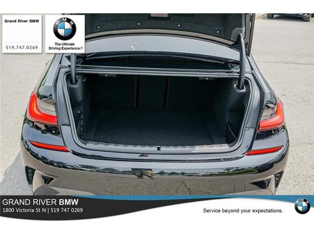 2019 BMW 330i xDrive (Stk: 50774A) in Kitchener - Image 22 of 22