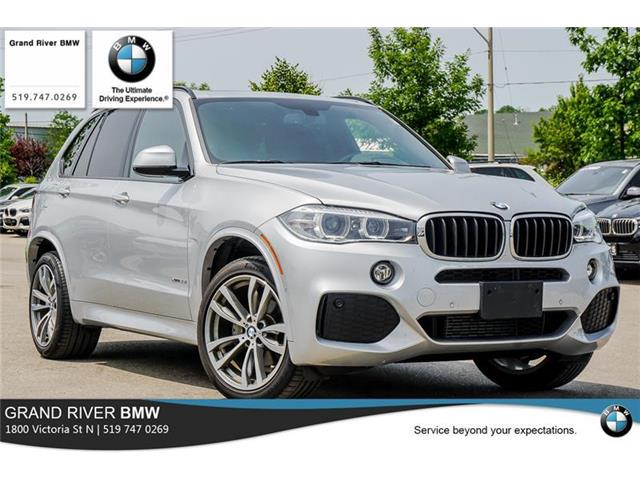 2018 BMW X5 xDrive35i (Stk: PW4704) in Kitchener - Image 1 of 22