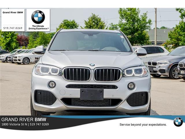 2018 BMW X5 xDrive35i (Stk: PW4704) in Kitchener - Image 2 of 22
