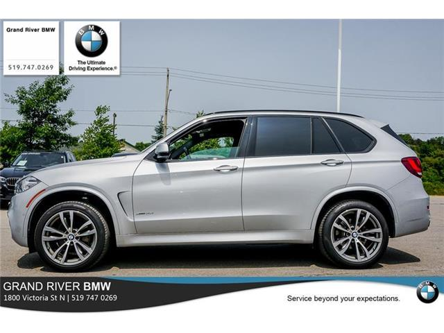 2018 BMW X5 xDrive35i (Stk: PW4704) in Kitchener - Image 4 of 22
