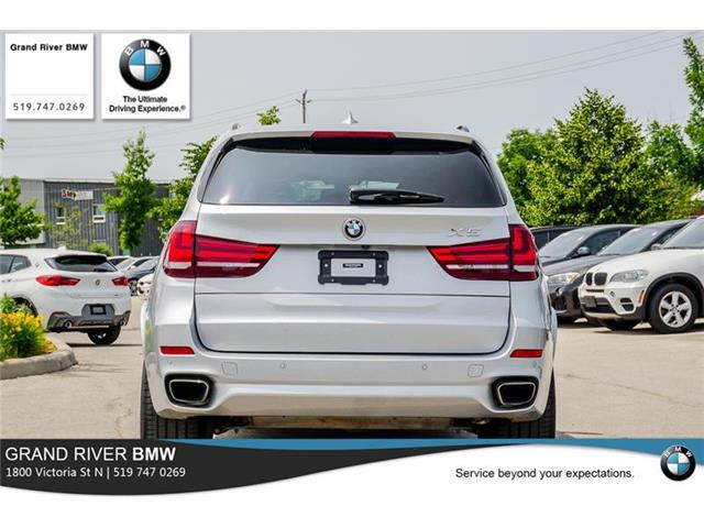 2018 BMW X5 xDrive35i (Stk: PW4704) in Kitchener - Image 6 of 22