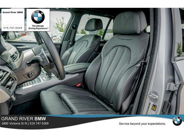 2018 BMW X5 xDrive35i (Stk: PW4704) in Kitchener - Image 11 of 22
