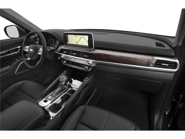 2020 Kia Telluride SX Limited w/Nappa (Stk: TL07503) in Abbotsford - Image 9 of 9