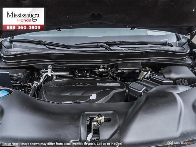 2019 Honda Pilot Black Edition (Stk: 326687) in Mississauga - Image 6 of 23