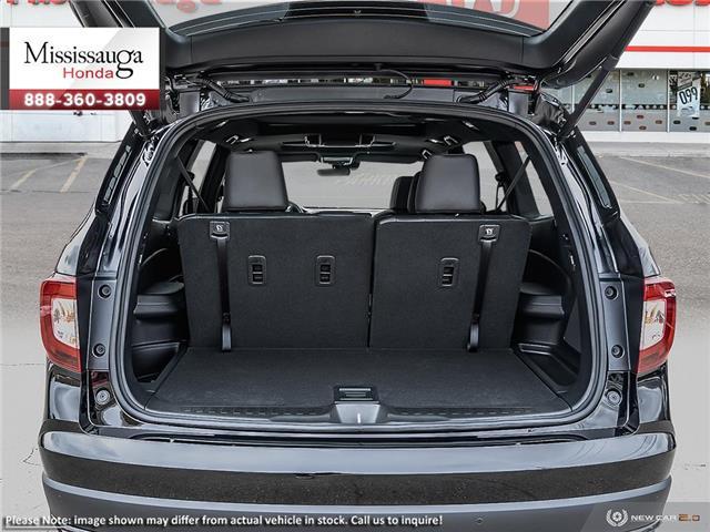 2019 Honda Pilot Black Edition (Stk: 326687) in Mississauga - Image 7 of 23