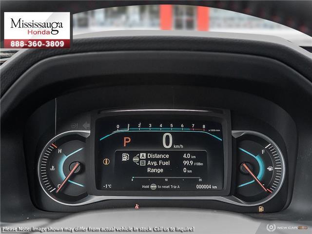 2019 Honda Pilot Black Edition (Stk: 326687) in Mississauga - Image 14 of 23