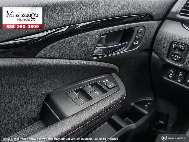 2019 Honda Pilot Black Edition (Stk: 326687) in Mississauga - Image 16 of 23