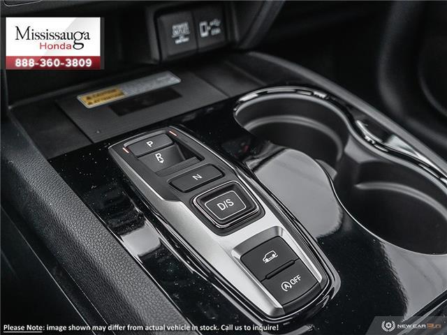 2019 Honda Pilot Black Edition (Stk: 326687) in Mississauga - Image 17 of 23