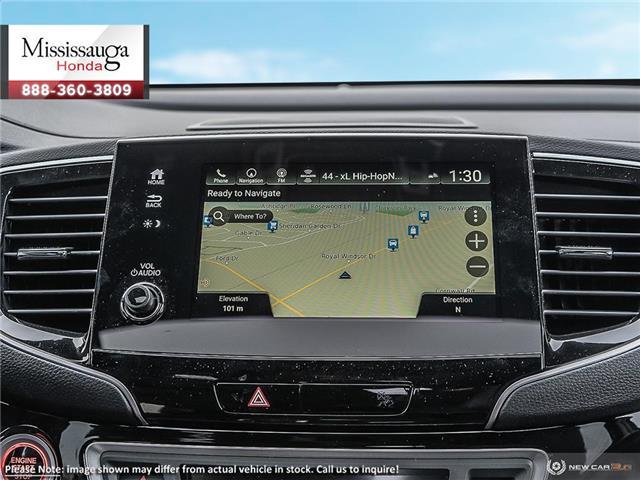 2019 Honda Pilot Black Edition (Stk: 326687) in Mississauga - Image 18 of 23