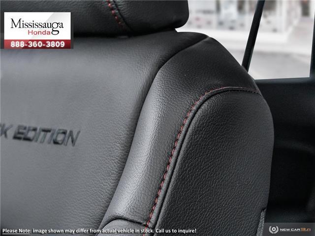 2019 Honda Pilot Black Edition (Stk: 326687) in Mississauga - Image 20 of 23