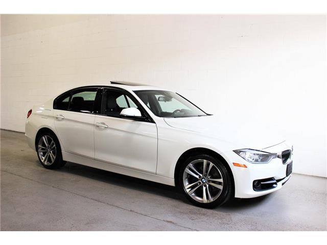 2013 BMW 328  (Stk: 810627) in Vaughan - Image 1 of 30