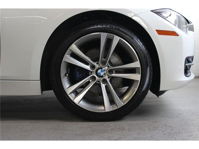 2013 BMW 328  (Stk: 810627) in Vaughan - Image 2 of 30