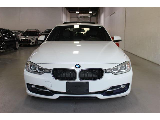 2013 BMW 328  (Stk: 810627) in Vaughan - Image 4 of 30