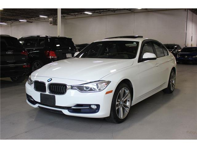 2013 BMW 328  (Stk: 810627) in Vaughan - Image 5 of 30