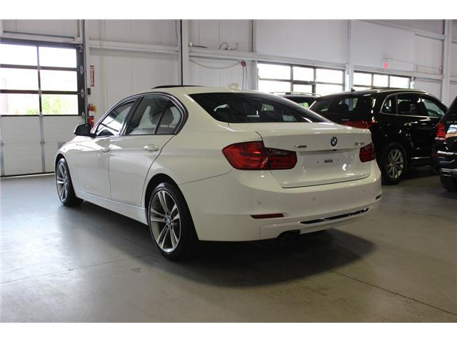 2013 BMW 328  (Stk: 810627) in Vaughan - Image 6 of 30