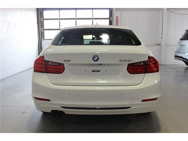 2013 BMW 328  (Stk: 810627) in Vaughan - Image 8 of 30