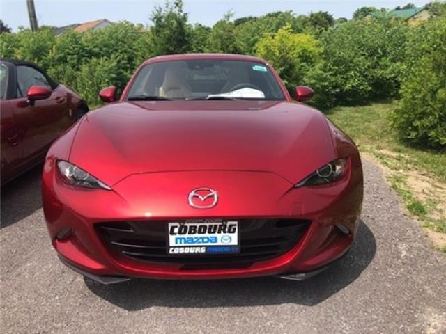 2019 Mazda MX-5 RF GT (Stk: 19217) in Cobourg - Image 2 of 5