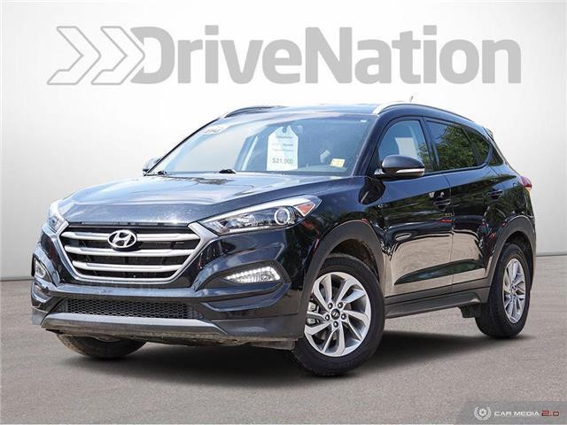 2016 Hyundai Tucson Premium (Stk: F552) in Saskatoon - Image 1 of 26