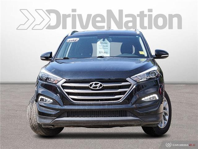 2016 Hyundai Tucson Premium (Stk: F552) in Saskatoon - Image 2 of 26