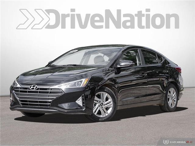 2019 Hyundai Elantra Preferred (Stk: F561) in Saskatoon - Image 1 of 27