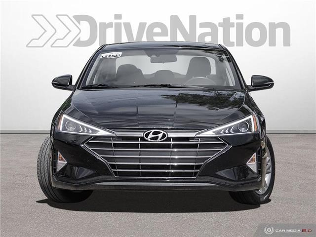 2019 Hyundai Elantra Preferred (Stk: F561) in Saskatoon - Image 2 of 27