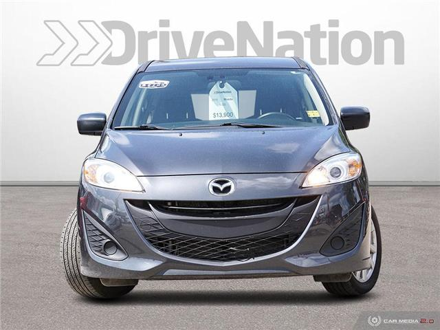 2015 Mazda Mazda5 GS (Stk: F530) in Saskatoon - Image 2 of 25