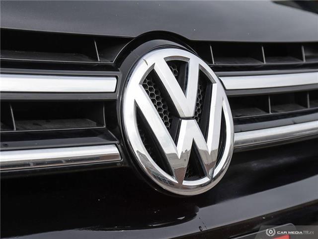 2013 Volkswagen Touareg 3.0 TDI Highline (Stk: ) in Bolton - Image 10 of 28